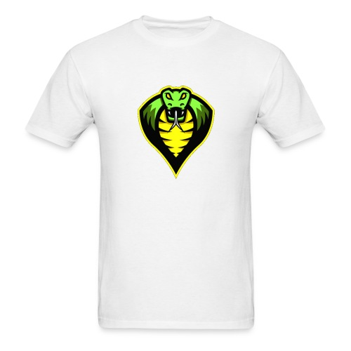 Ebony Large LOGO Shirt - Men's T-Shirt