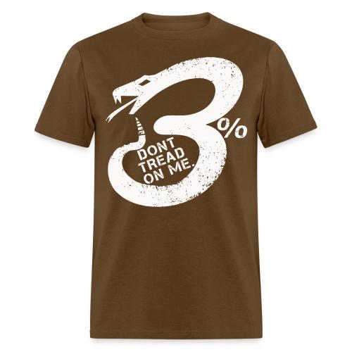 Men's III Percent DTOM T-Shirt - Men's T-Shirt