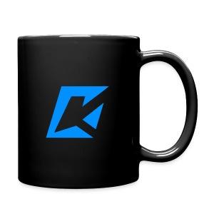 ComboKnight Mug - Full Color Mug