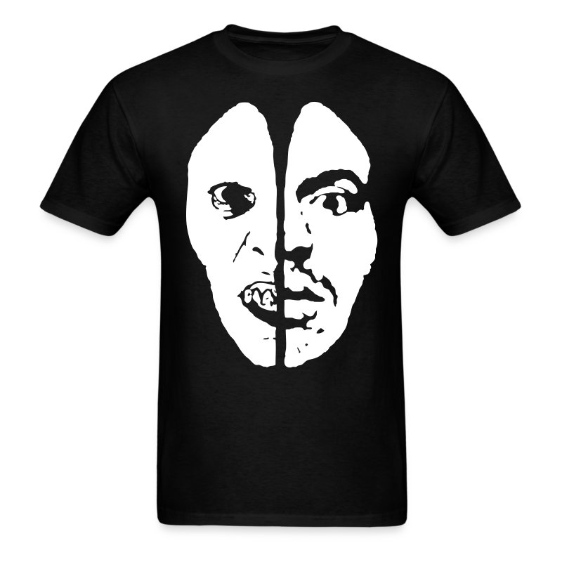 Chris Dickinson Is EVIL Tee - Men's T-Shirt