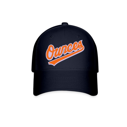 Got Ounces BaseBall Cap  - Baseball Cap