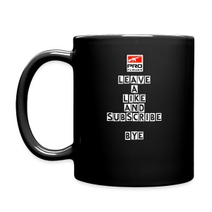 ProPlayerSM -This is a cup- - Full Color Mug