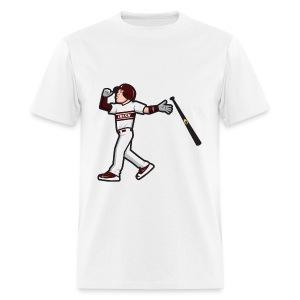 Sam Tyke - Men's T-Shirt