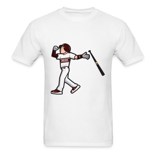 Sam Tyke - Men's T-Shirt