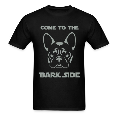 Come To The Dark Side Tee - Men's T-Shirt