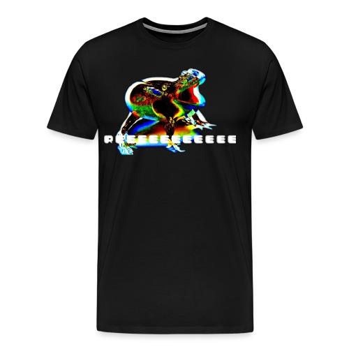 REEEEEEEEEEEE MEN - Men's Premium T-Shirt