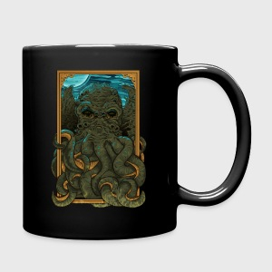 Answer the Call of Cthulhu - Full Color Mug