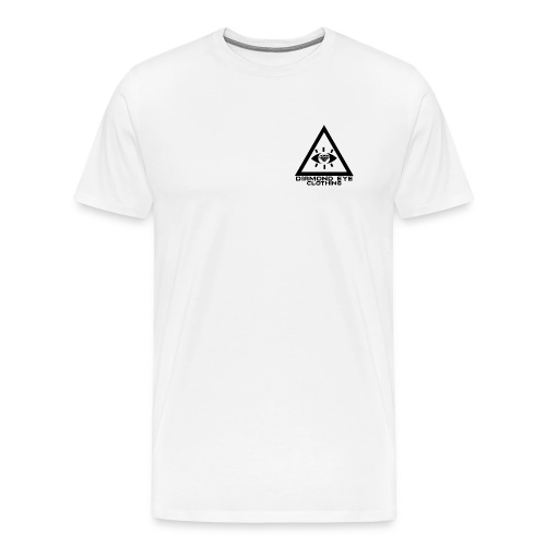 Diamond Eye Clothing Tee - Men's Premium T-Shirt