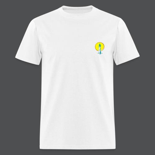 Men's Lighthouse lV - Men's T-Shirt