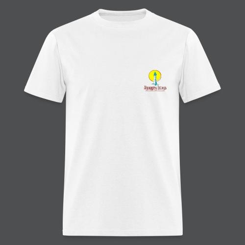 Men's Lighthouse lll - Men's T-Shirt