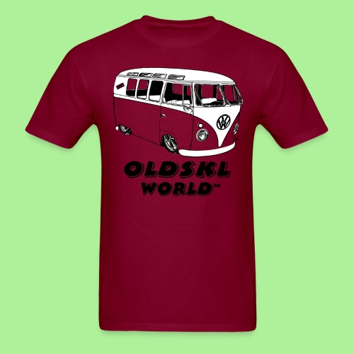 OSW T-shirt Womens - Men's T-Shirt