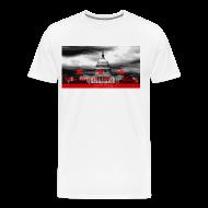 T-Shirts ~ Men's Premium T-Shirt ~ We built this City