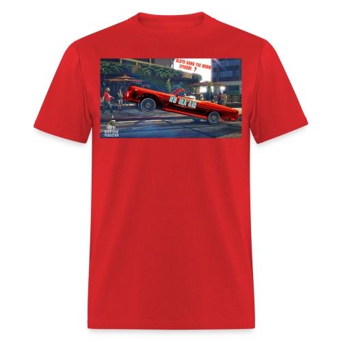No Ma'am - Men's T-Shirt