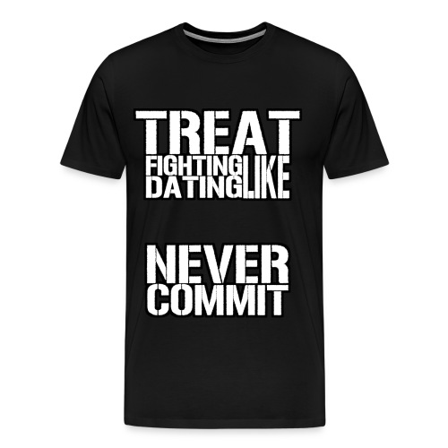 Commit boys - Men's Premium T-Shirt