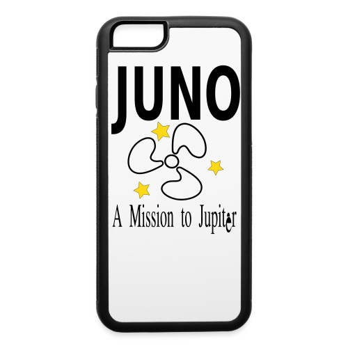 Juno- iPhone 6/6s Rubber Case - iPhone 6/6s Rubber Case