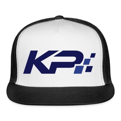 Logo Hat - Trucker Cap