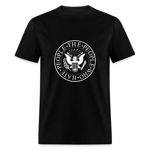TPWHPP - Men's T-Shirt