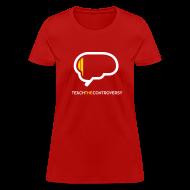 T-Shirts ~ Women's T-Shirt ~ [ten-percent-brain]