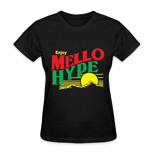 Mello Hype - Women's T-Shirt