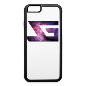 Iphone 6s Phone Case (Galaxy Logo) - iPhone 6/6s Rubber Case