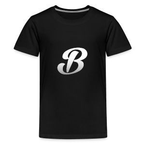 Brax Men's T-Shirt - Kids' Premium T-Shirt