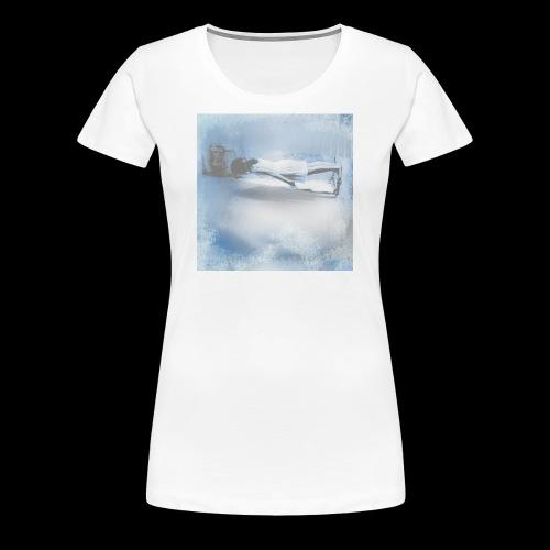 Sideways WOMEN - Women's Premium T-Shirt