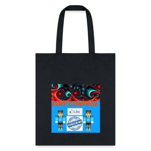 ryry control tote bag - Tote Bag