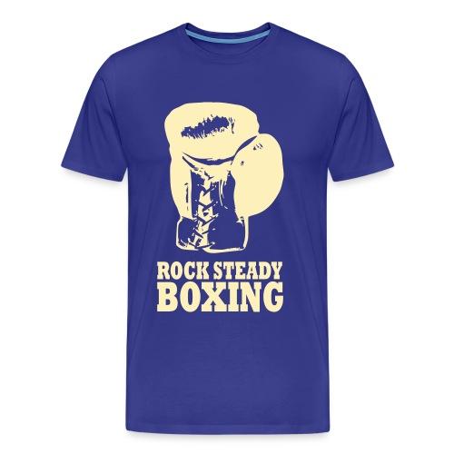 RSB Big Glove  - Men's Premium T-Shirt