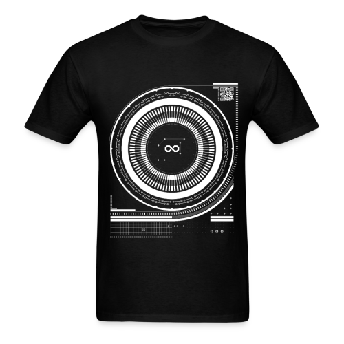 Chamber - Men's T Shirt - Men's T-Shirt