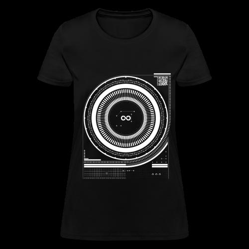 Chamber - Women's T Shirt - Women's T-Shirt