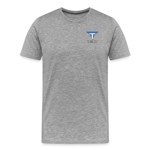 Men's Premium TMP T-Shirt - Men's Premium T-Shirt