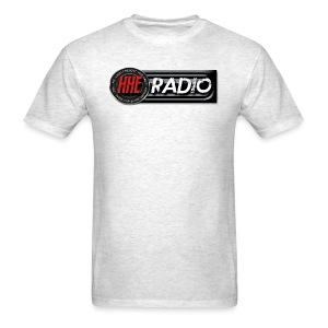 HHE Radio T Shirt - Men's T-Shirt