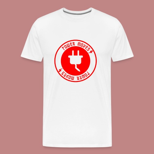 Power Moves - Men's Premium T-Shirt