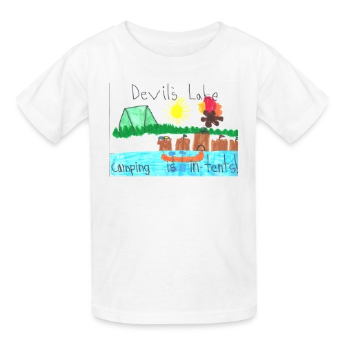 Kids Tshirt - Kids' T-Shirt