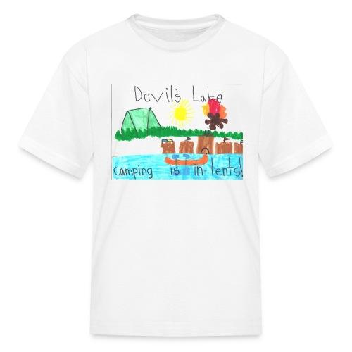 Kids Tshirt - Kids' T-Shirt