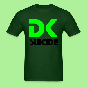 DKS T-shirt Mens - Men's T-Shirt