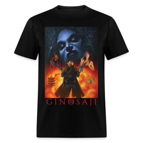 Men's design #1 - Men's T-Shirt