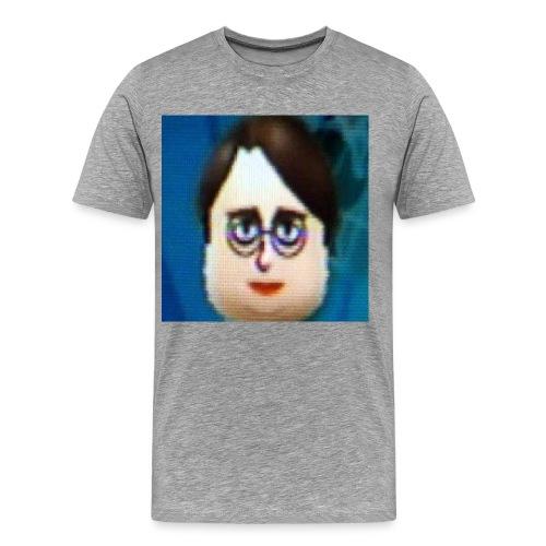 Valger Offical Normal - Men's Premium T-Shirt