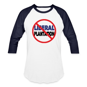 Liberal Plantation Ragland Tshirt - Baseball T-Shirt