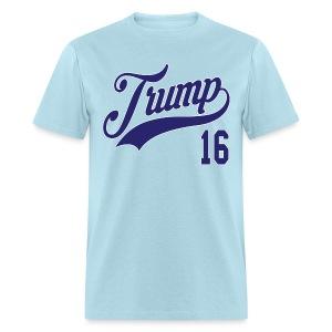 Trump Sport T-Shirt - Men's T-Shirt