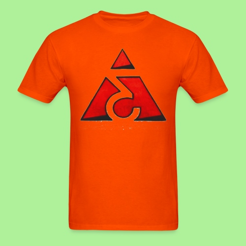 Piramid T-shirt Mens - Men's T-Shirt