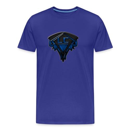 landicatt21 - Men's Premium T-Shirt
