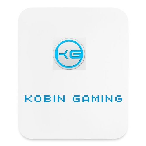 Kobin Gaming mouse pad - Mouse pad Vertical