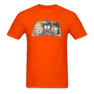 T-Shirts ~ Men's T-Shirt ~ El Vocho