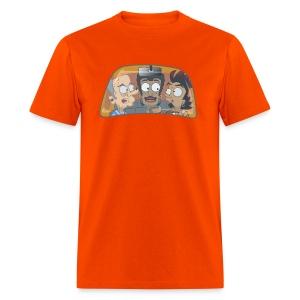 El Vocho - Men's T-Shirt