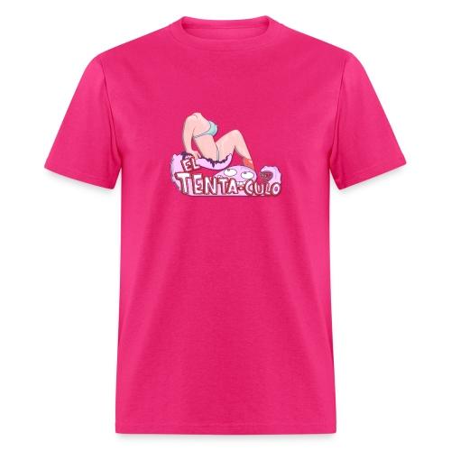El Tenta-Culo - Men's T-Shirt