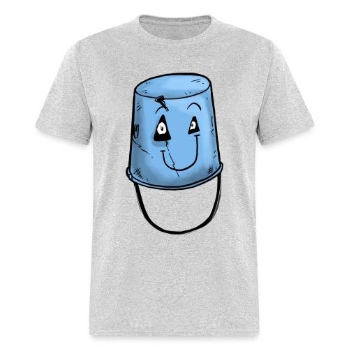 Bucket  - Men's T-Shirt