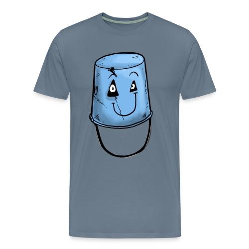 Bucket Men's  - Men's Premium T-Shirt