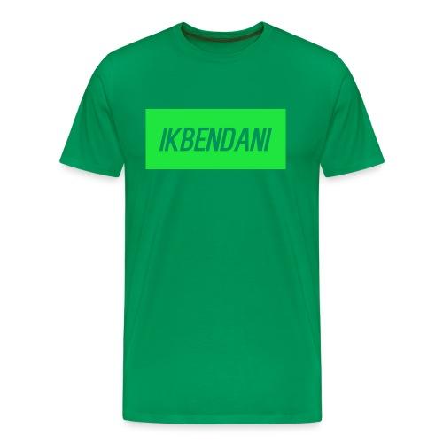 IkBendani Shirt - Men's Premium T-Shirt