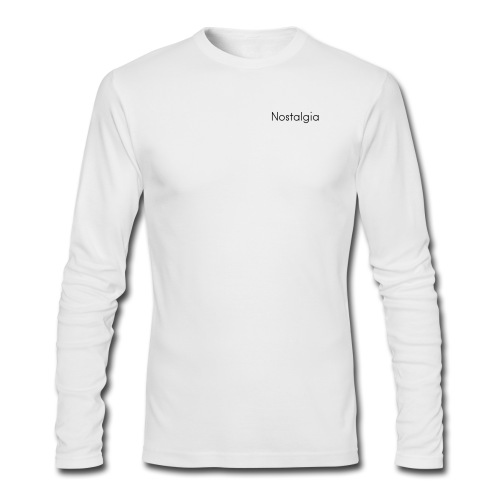 Men's Long Sleeve T-Shirt by Next Level